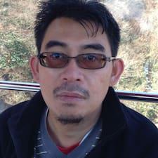 Mohamad Salman Brugerprofil