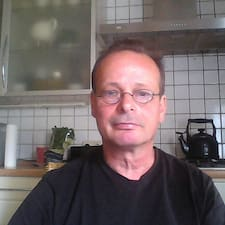 โพรไฟล์ผู้ใช้ Dieter