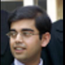 Prithish User Profile