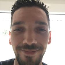 Profil utilisateur de Jeremy