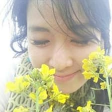 Användarprofil för Yoona
