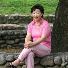 Profilo utente di 영숙