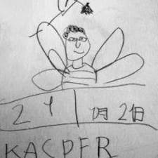 Kacper User Profile