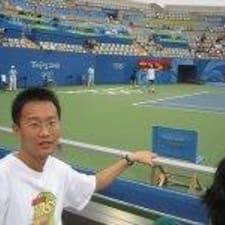 Henkilön Zheng käyttäjäprofiili
