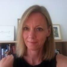 Henkilön Birgitta käyttäjäprofiili