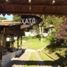 Nutzerprofil von Xato