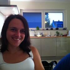 Profil Pengguna Sophie