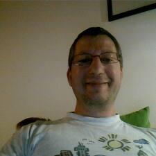 Viktor felhasználói profilja