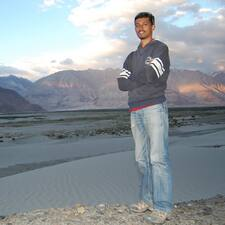 Profil korisnika Shashidhar