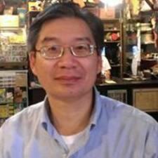Profilo utente di Yin Tzuu