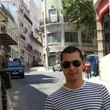 Yacine User Profile