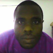 Profil korisnika Kinsley