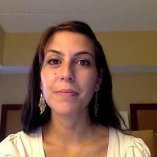 Profil Pengguna Flaminia