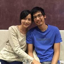 Profil utilisateur de Thanh-Tuan