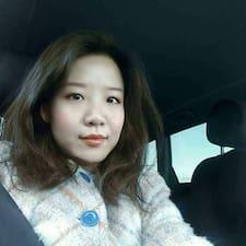 Sunnie User Profile