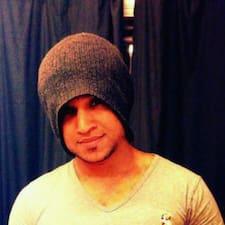 Shamshir User Profile