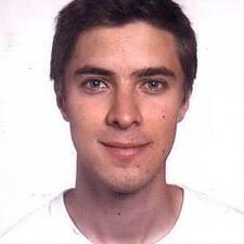 Janco User Profile