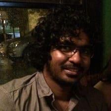 Tharindu User Profile