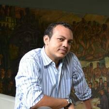 Nutzerprofil von Javier Andrés