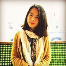 Profil utilisateur de Shuang