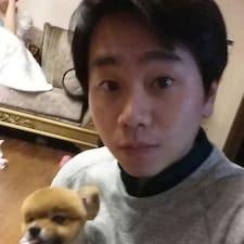 성욱 User Profile