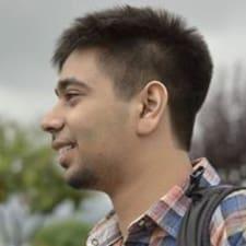 Profil korisnika Siddhanth
