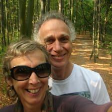 Profil utilisateur de Gail And Brendan