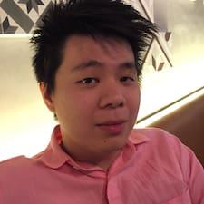Profil utilisateur de Bing Ming
