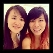 Profil Pengguna Yingwen