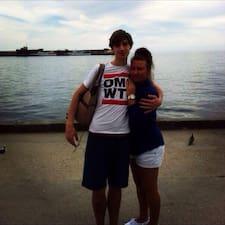 Artem & Tatiana - Uživatelský profil