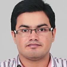 Perfil de usuario de Bharat