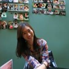 Gebruikersprofiel Ji-Yeon