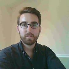 Alfie Kullanıcı Profili
