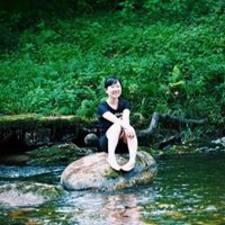 Kanako User Profile