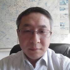 沛明 User Profile