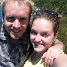 Lisa & Philip User Profile