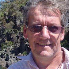 Vaughan User Profile