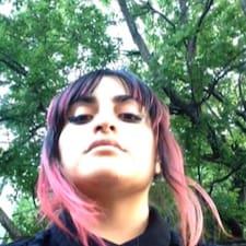 Profil utilisateur de Deanna