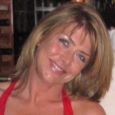 Profilo utente di Carrie