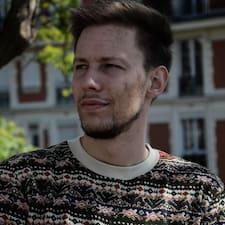 Mihai-Manuel User Profile