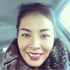 Profil utilisateur de Madina