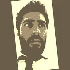 Hernán Gabriel felhasználói profilja