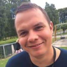Hans Werner User Profile