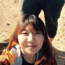 Perfil de usuario de Minji
