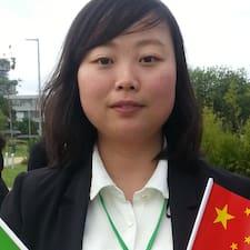 Профиль пользователя Xueting