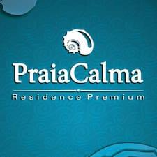 Praia Calma es el anfitrión.