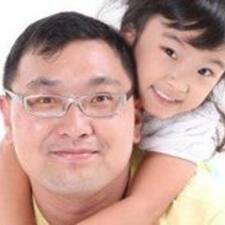 Man Wai felhasználói profilja