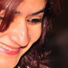 Shefali - Uživatelský profil