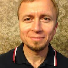 Perfil do utilizador de Дмитрий