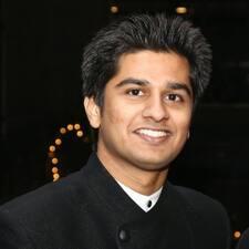 Profilo utente di Sudeep